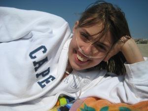 Claire Wineland